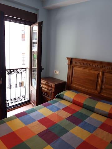 Apartamento muy céntrico ideal para parejas
