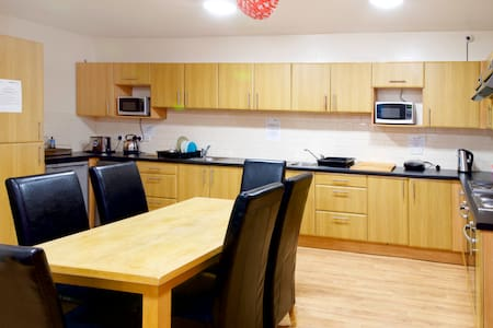 Arena House, Liverpool, L1 5AA. - Liverpool - Annat