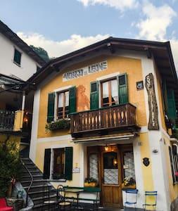 Al LEONE: abitare la storia di montagna - Valstrona