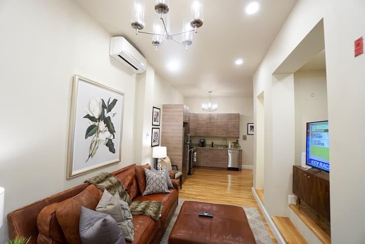Fabulous North End 3 BR | 1.5 BA in Little Italy