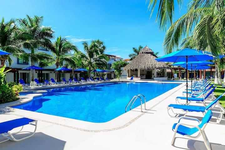 Ixtapa EXCLUSIVA Villa en la zona hotelera