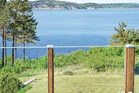Holiday cottage with 3 bedrooms on 85m² in Uddevalla