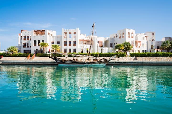 Sifa -Marina exlusive property