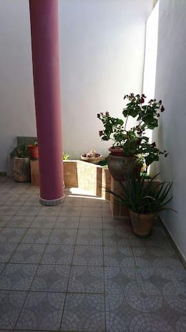Appartamento Relax a 3km dal mare - Castrignano del Capo - Appartement