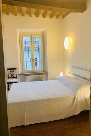 Cozy bedroom 1 with Queen size bed