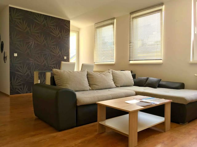 83m2 of nice and quiet city center Apartment!!!