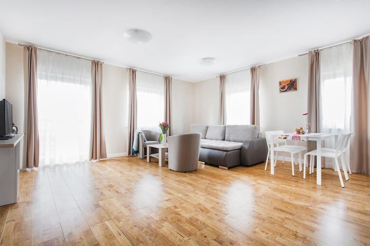 Apartamenty Borowinowa2 - Cracóvia - Apartamento