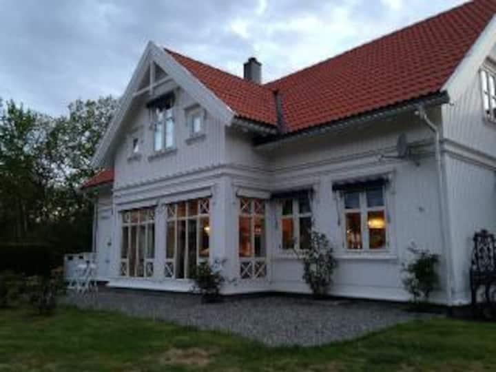 Fredrikstad Hvaler luxury villa