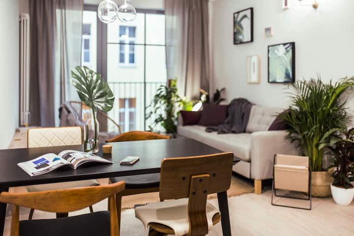 Apartament/Centrum/Wroclavia