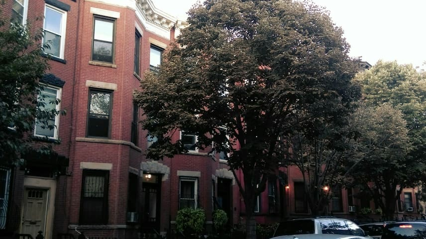 Best Location, 2bdr Park Slope, Bk