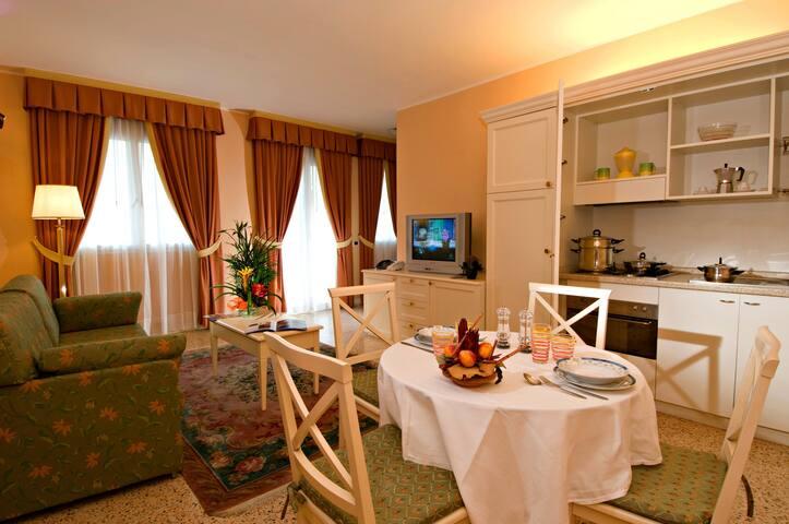 Appartamento e Piscine Termali - Abano Terme - Appartement