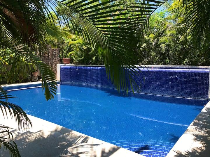 Mexican Villa Palomas