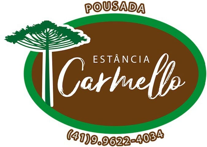 POUSADA ESTÂNCIA CARMELLO