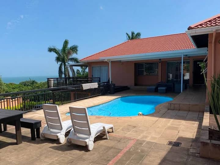 Seaview Executive Guest House - the Triples