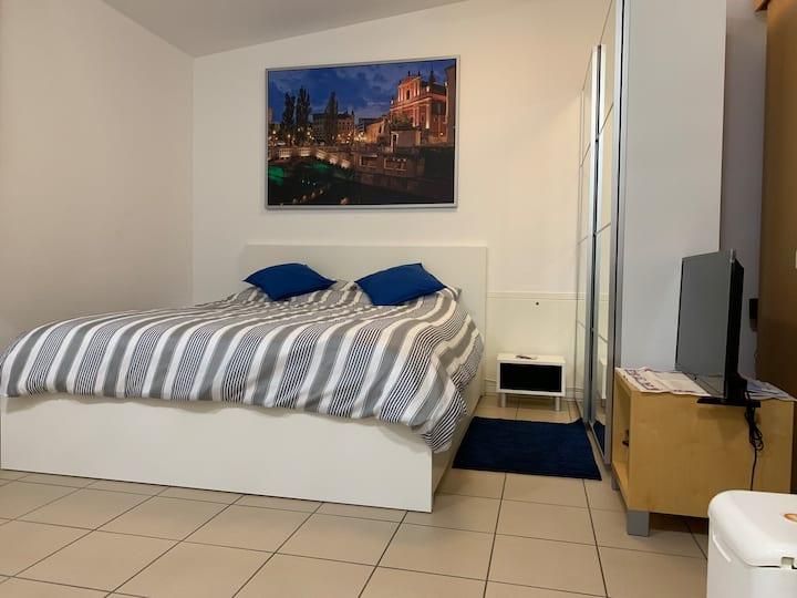 Apartma Anja
