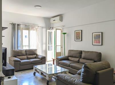 Cozy apartment in Sassine close to ABC mall