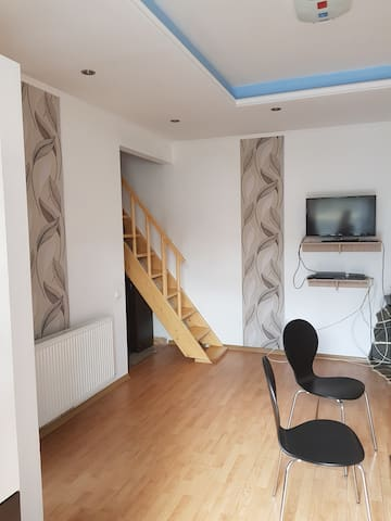 one bedroom downtown Cluj