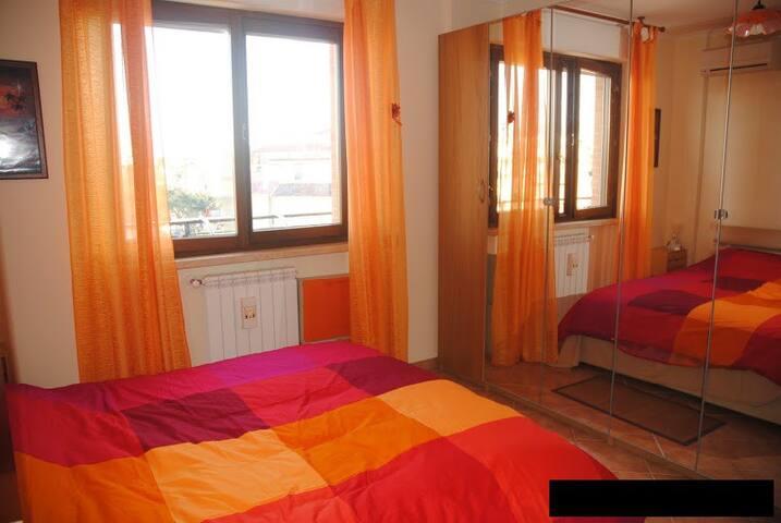 Appartamento Ciampino Centro - Ciampino - Apartment