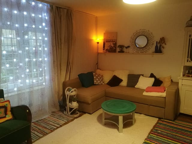 Carpe Diem  Apartman in Pécs city center - Pécs