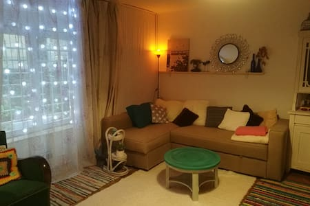 Carpe Diem  Apartman in Pécs city center - Pécs - 公寓