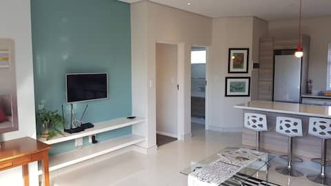 Apartment 1, Self Catering, East London