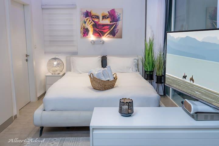 Josef  Place - Luxury villa - family & couple's 1