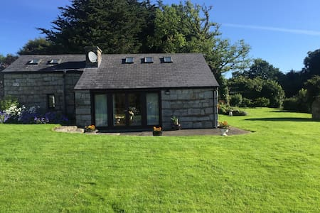 The Studio - A pretty cottage nr Blessington lakes - Blessington - Blockhütte