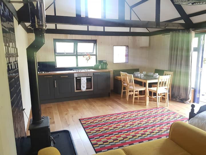 The Orchard Escape in Beautiful Ballydehob
