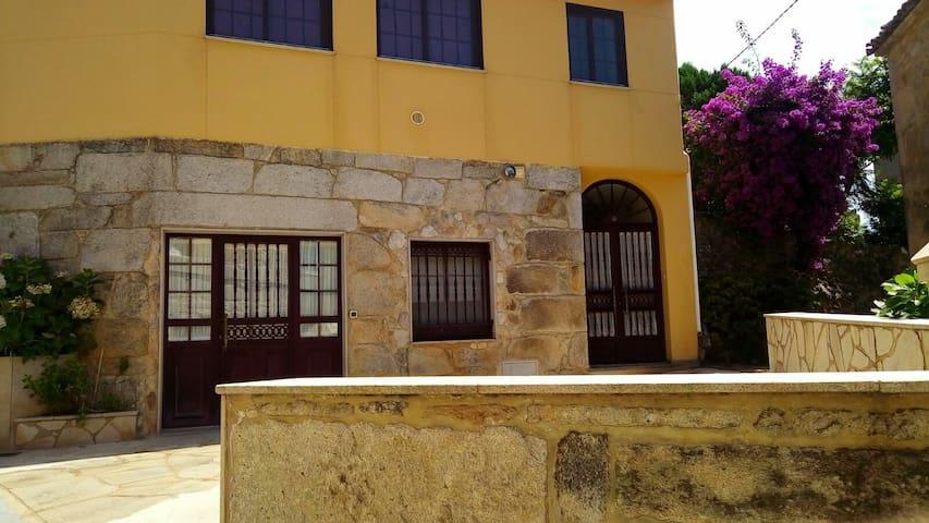 Casa de Louro