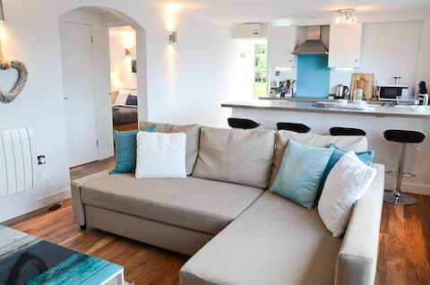 Carbis Bay Apartment