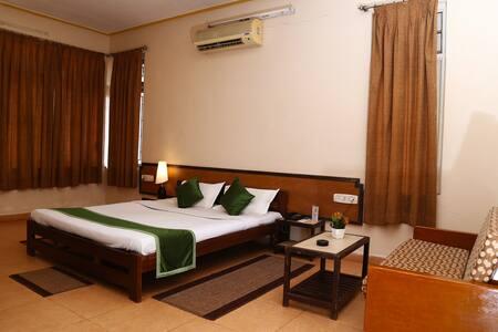 AC Room Hotel Durvankur
