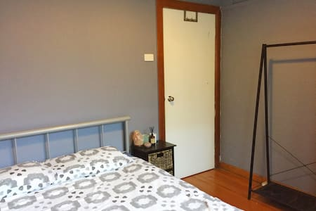 Cute private room 1 min walk from train station - Preston - 独立屋