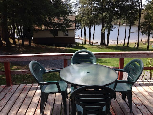 "Lakeside Bliss! 2 Bdrm In Muskoka - ""Poplar Hill"""