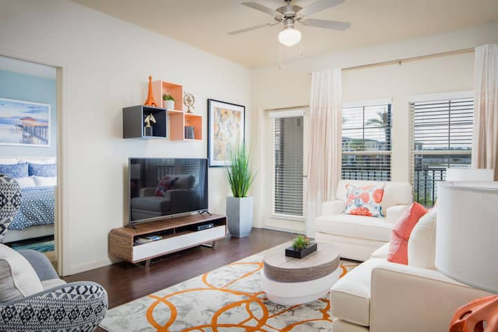 Your home away from home | 2BR in Port Orange