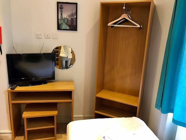 Single Studio near Hyde Park