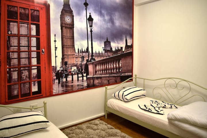 Big Ben Apartment