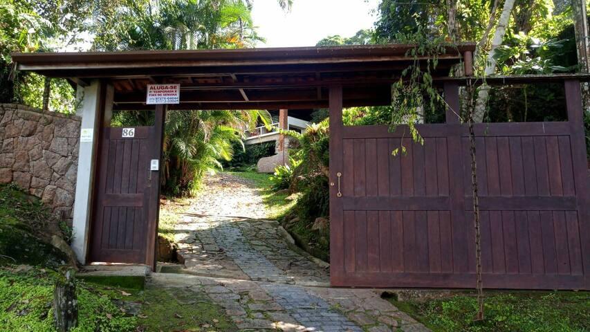 Casa de Praia - Jardim Marisol
