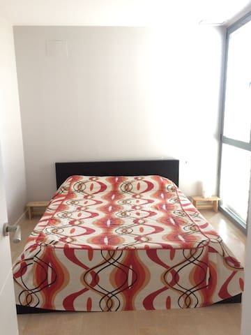 Apartamento en urbanización exclusiva. - Denia - Appartement