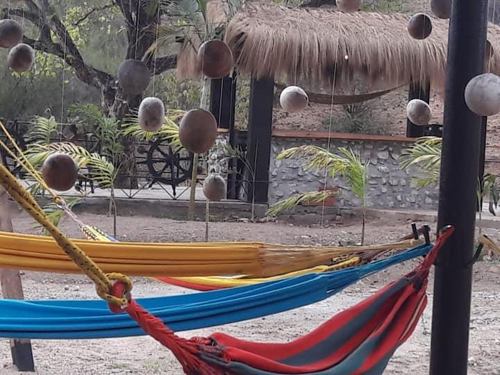 EL SHADDAI Punta del Este es un lugar sobrenatural