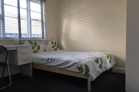 A nice room in western suburb - Sunshine