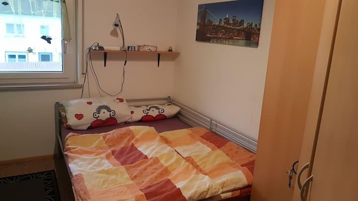Schlafmöglichkeit in Bellenberg