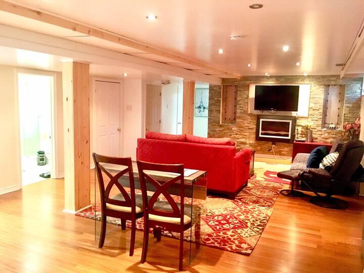 2 Bed room Suite in Ottawa West - Kanata (KL)