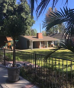 Beautiful, Spacious Private Cottage - Pasadena - Casa