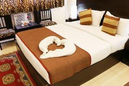 Vista Rooms at Panaji - House