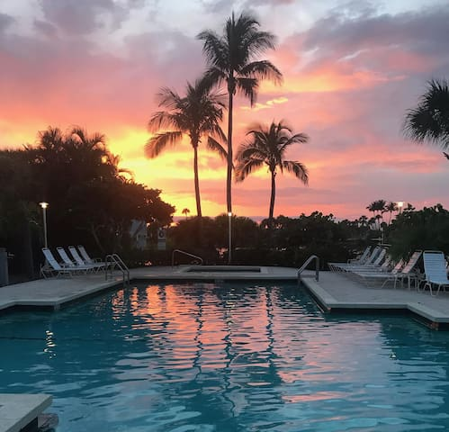 Relax in Luxury on south Hutchinson Island-IRP