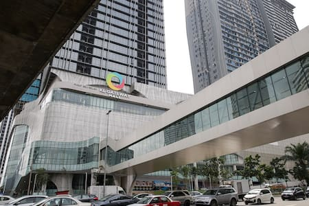 RESIDENSI KERINCHI - Bangsar South, Putra LRT, UM - Kuala Lumpur - Lakás