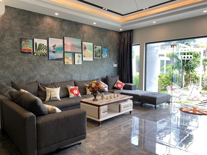 Hoàng Hải Villas Phú Quốc