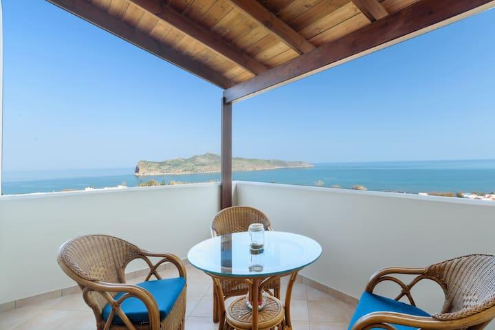 Villa Giorgis