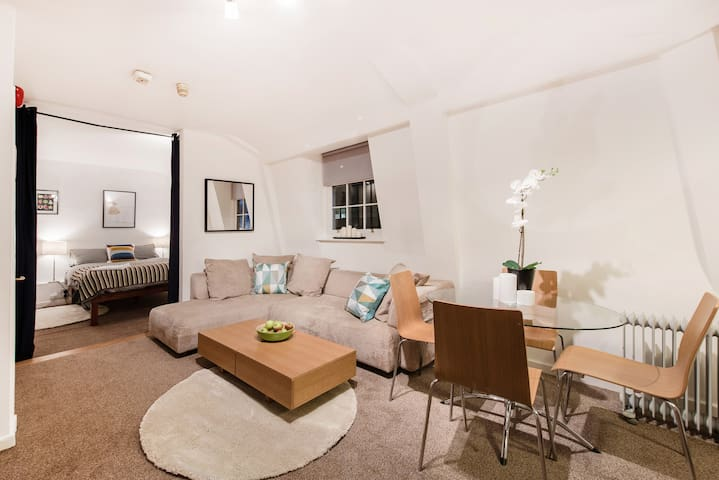 Fantastic Leicester Square 1 Bed - London - Wohnung