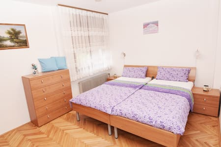 Apartment Ferdo free parking + WIFI